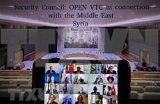 Le Vietnam appelle la communauté internationale à maintenir l'aide humanitaire à la Syrie
