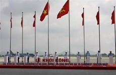 Réhabilitation et modernisation des pistes des aéroports de Noi Bai et de Tan Son Nhat