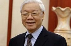 Le Vietnam félicite le Canada pour son 153e anniversaire