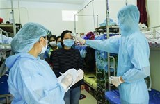 Coronavirus: le Vietnam ne rapporte aucune nouvelle contamination
