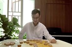 """""""Vit Ú co tuong"""", une chaîne YouTube populaire sur les échecs traditionnels"""