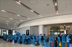 COVID-19: rapatrier environ 310 citoyens vietnamiens depuis la Malaisie