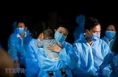 Coronavirus : le Vietnam ne rapporte aucun nouveau cas local en 80 jours
