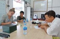 Sociologie rurale, filon de la coopération Vietnam-Belgique