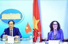 Le Vietnam et le Canada tiennent leurs 2es consultations politiques