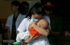 Coronavirus : le Vietnam ne rapporte aucun nouveau cas local en 84 jours