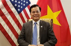 Les relations vietnamo-américaines dépassent l'imagination après 25 ans