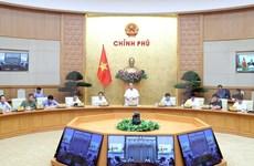 Le PM demande à rapatrier rapidement les citoyens vietnamiens bloqués à l'étranger
