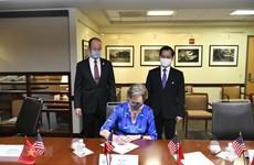 Les Etats-Unis accordent de l'importance à son partenariat avec le Vietnam