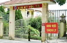 COVID-19 : le Vietnam confirme deux nouveaux cas d'infection importés