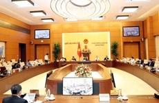 Comité permanent de l'AN : débat sur le projet de Loi sur les accords internationaux