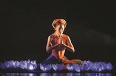 Kim Vân Kiêu fait un tabac sur la scène du ballet