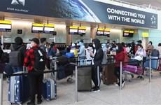 Vietnam Airlines rapatrie plus de 340 Vietnamiens du Royaume-Uni