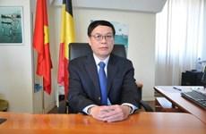 L'EVFTA ouvrira des opportunités d'affaires à la Belgique et au Vietnam