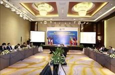 Les officiels de l'ASEAN réfléchissent à la mise en place d'un cadre de relance du bloc