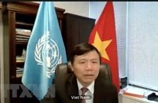 Le Vietnam réaffirme le soutien pour la Colombie sur la mise en œuvre de l'Accord de paix