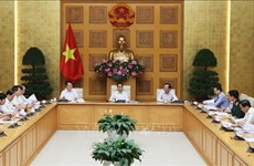 Le vice-PM exhorte à établir des normes de pauvreté multidimensionnelles pour 2021-2025