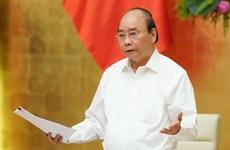 Le PM demande la volonté politique sur le décaissement des fonds publics