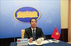 Promotion des relations entre le Vietnam et le Royaume-Uni