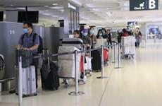 Plus de 13 320 Vietnamiens ont été rapatriés