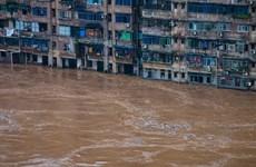 Déclaration des ministres des AE de l'ASEAN sur les récentes inondations en Chine