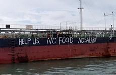 Des marins vietnamiens bloqués dans les eaux malaisiennes seront rapatriés prochainement