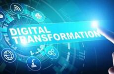 Accélérer la transition numérique