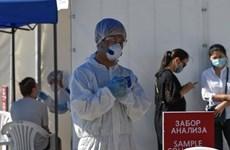 COVID-19 : le Kazakhstan reçoit des fournitures médicales du Vietnam