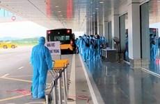 Coronavirus : le Vietnam enregistre un nouveau cas exogène