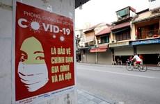 Deux facteurs importants pour la reprise de l'économie vietnamienne post-COVID-19