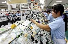 Le marché du travail du Vietnam rebondit rapidement