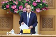 Le Premier ministre souligne le rôle important des entreprises