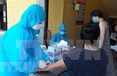 Le Vietnam passe 94 jours sans infections au COVID-19 dans la communauté