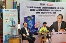 Lancement du livre « Tài chinh ca nhân dành cho nguoi Viêt Nam »
