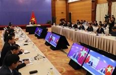 Le Comité de pilotage pour la coopération Vietnam-Chine tient sa 12e réunion