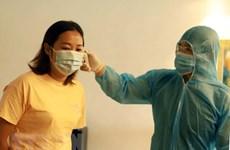 Cinq autres patients de COVID-19 annoncés guéris le 21 juillet