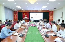 Renforcement du travail de sensibilisation auprès des masses pour les Vietnamiens résidant à l'étranger