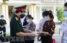 Coronavirus: sept nouveaux cas exogènes, le bilan passe à 408