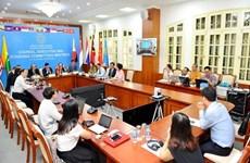 La Fédération des Jeux d'Asie du Sud-Est se réunit à Hanoi