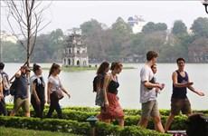 Hanoi va rouvrir aux touristes étrangers dès que possible