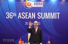 Le Vietnam contribue grandement à la croissance économique de l'ASEAN