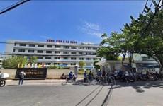 Un cas suspect de COVID-19 signalé à Da Nang