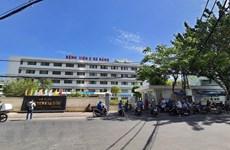 Un nouveau cas de COVID-19 détecté à Da Nang