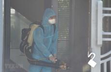 Da Nang applique des mesures contre le COVID-19 dans la communauté
