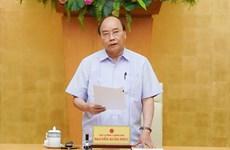 Le PM demande d'appliquer la distanciation sociale à Dà Nang depuis le 28 juillet