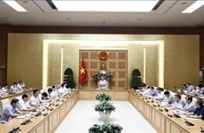 Le PM exhorte à accélérer les réformes du crédit pour révéler les impacts du COVID-19