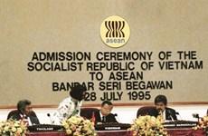 Empreinte du Vietnam au sein de l'ASEAN
