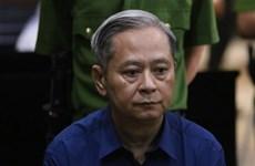 Trois personnes exclues du Parti pour violations de la loi