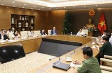 Coronavirus : l'OMS rassure sur les nouveaux cas au Vietnam