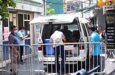 Coronavirus : le Vietnam rapporte quatre nouveaux cas endogènes